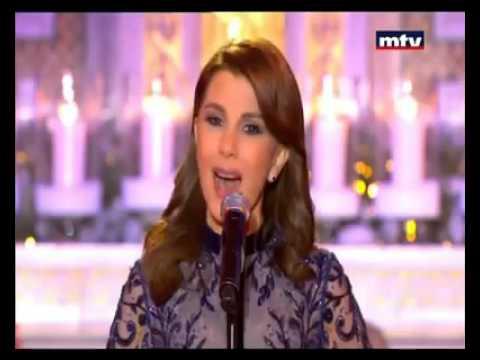 lagu natal bahasa arab