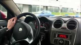 Alfa Romeo Mito 1.4 Multiair, Drive