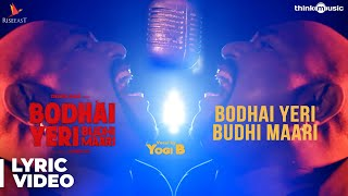 Bodhai Yeri Budhi Maari Promo Video