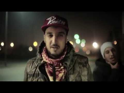 M-Fix Feat 7-Toun  - 3a9li Machi M3ak -  [ Official Video ]