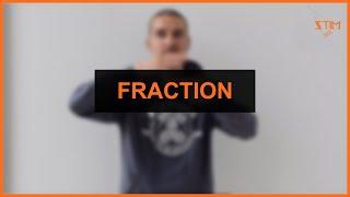 Mathématique - Fraction