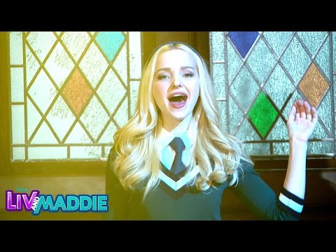 Second Chance Music Video | Liv and Maddie | Disney Channel
