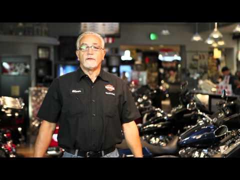 Glendale Harley-Davidson Oliver Shokouh Love Ride ...