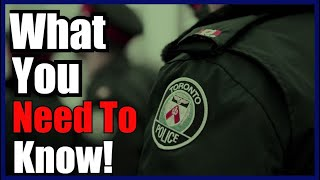 """The Truth About The Toronto Police, The Quebec Court House Shooting & """"Peoplekind"""""""