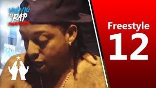 VOLVIO EL RAP DOMINICANO (Part. 12) 🎵 @RochyRD #CiruMonkey #Freestyle HD