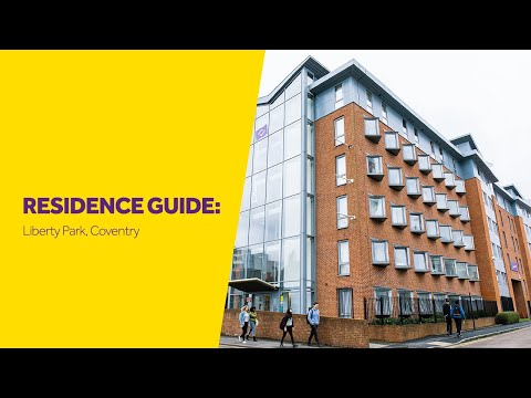 Residence Guide: Liberty Park, Coventry