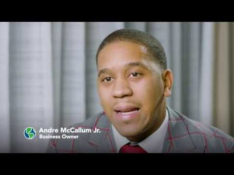 Andre McCallum Found His Dream Career At American Income Life