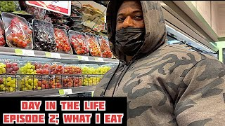 What I Eat; Daİly Meal Prep