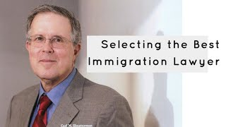Immigration Lawyers: What to Know Before You Hire One