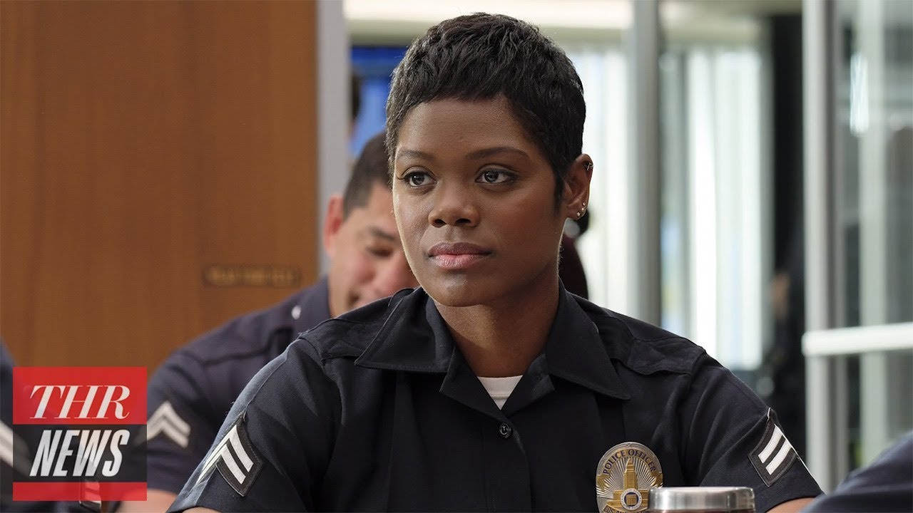 Afton Williamson calls out 'The Rookie co-star she alleges sexually harassed her