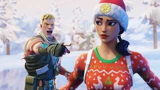 I played random duos and got exposed...