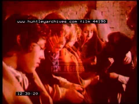 National Children's Homes, 1970's - Film 44190