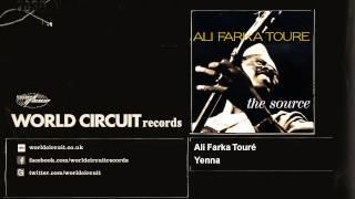 Ali Farka Touré - Yenna