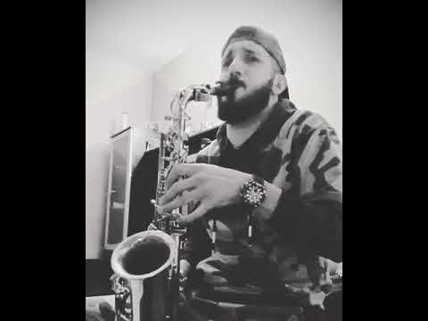 Tomas Pumata TP Saxophone 2020