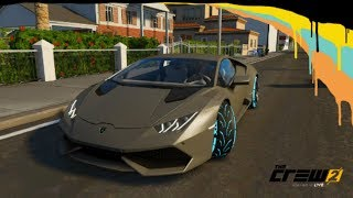 The Crew 2 Pro Settings For Street Cars