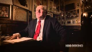 Hey Harold!: How to Become a Judge (HBO Boxing)
