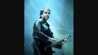 Chris de Burgh - Rose of England LIVE solo