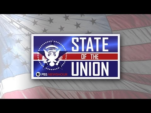 Watch the State of the Union - 2014
