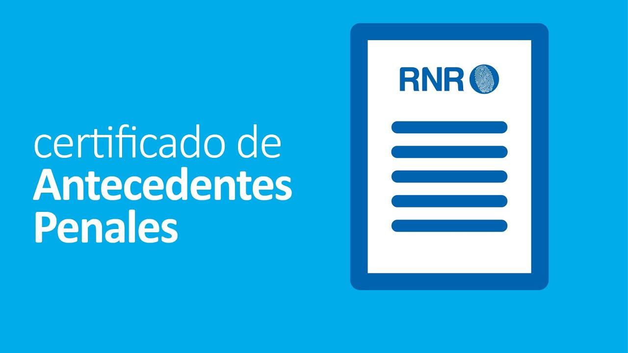 Certificado de antecedentes penales argentina online dating