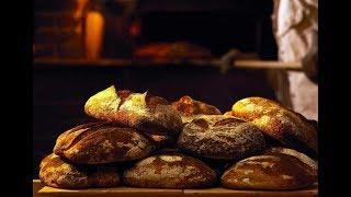 Домашний хлеб – старинный бабушкин рецепт. В магазине больше не покупаем!