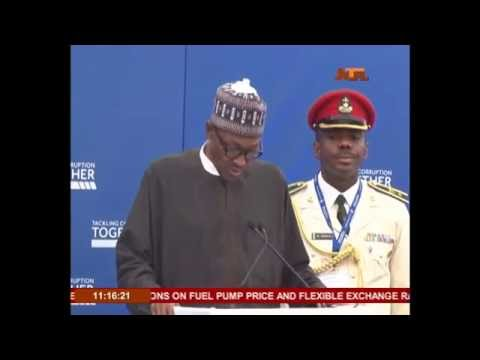 Watch NTA's Exclusive Documentary of President Buhari' Diplomatic Shuttle