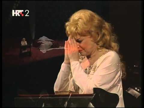 Nada Ruždjak - Proslava 35 obljetnice - 1998