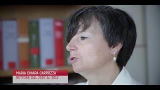 INTERVISTE EX RETTORI