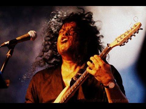 Amar sonar bangla by james