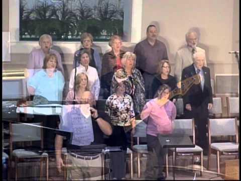Kingsland Baptist Church March 13, 2011(2/5)