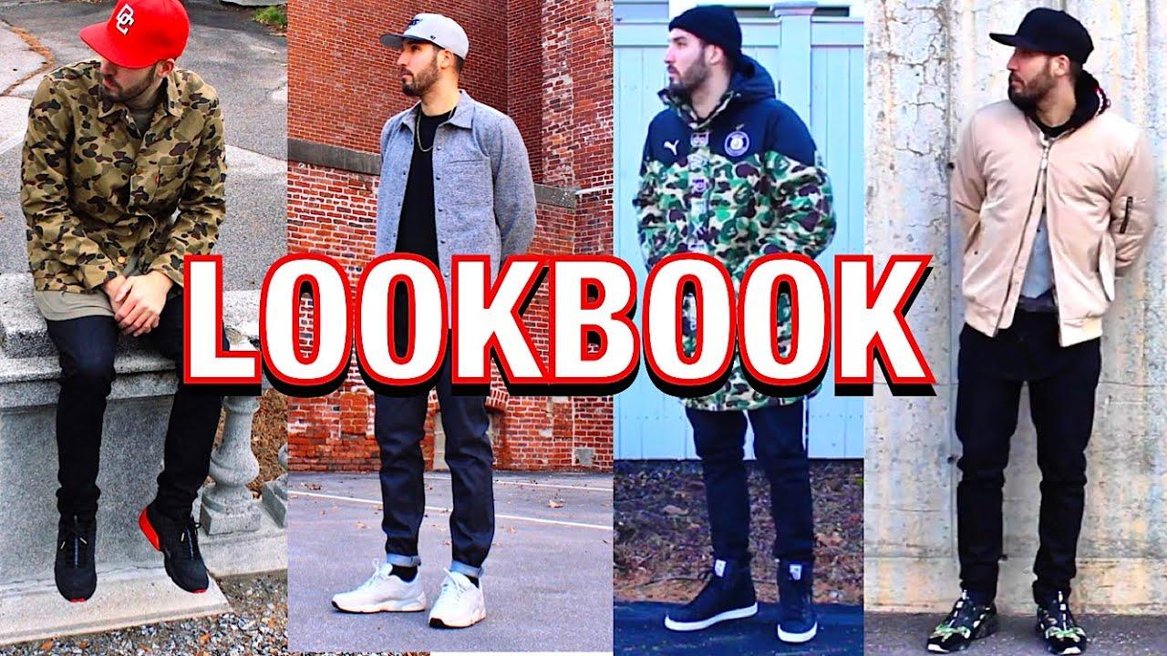 PUMA LOOKBOOK - How I Wear My Pumas