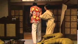 『弟』 第2夜「家族の崩壊」 兄弟喧嘩 石原慎太郎原作