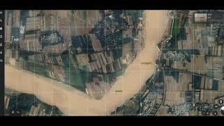 구글어스로 본 중국의 자연환경과 인문환경
