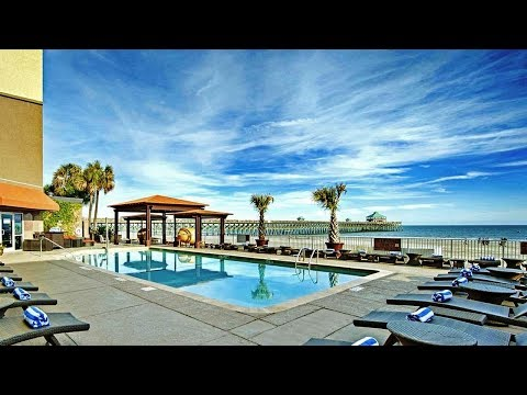 Top10 Recommended Hotels In Folly Beach, South Carolina, USA