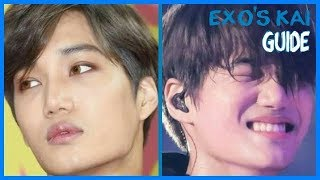 Download Video A GUIDE TO EXO'S KAI MP3 3GP MP4