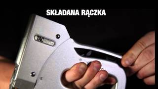 Zszywacz - TACWISE Combi Thumbnail