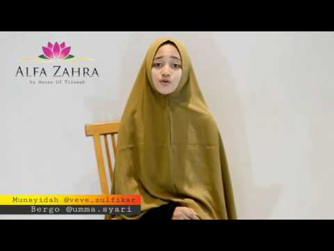 Veve Zulfikar - Ya Asyiqol Mushtofa New