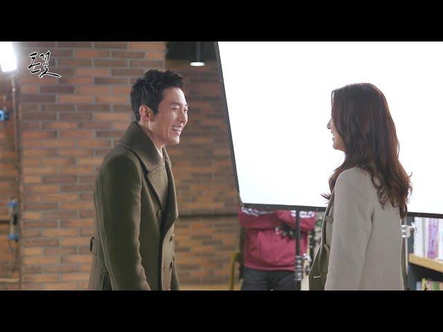 ?? Money Flower ?Making 20171223-B?Jang Hyuk,??,???,???...