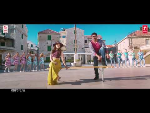 Thumbnail: khaidi 150 sundari full video song