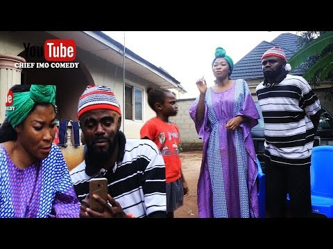 Chief Imo Comedy || chief imo and his okwu na uka family episode 46 with Ada KiriKiri