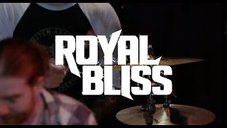 Royal Bliss - Crazy