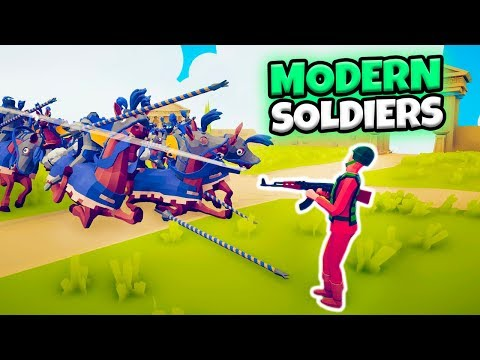 modern-soldiers-vs-every-faction-|-tabs-modded-gameplay