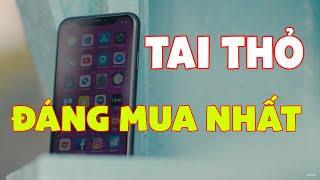 iPhone 2019 sắp ra mắt, đây là iPHONE TAI THỎ đáng mua nhất!