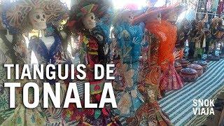 TIANGUIS DE TONALA JALISCO