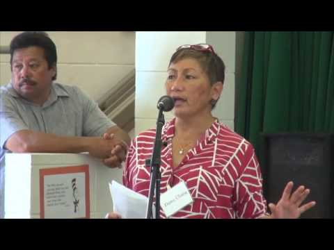 DOI Meetings on Native Hawaiian Recognition   Molokai
