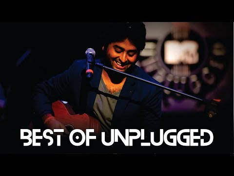 arijit singh - Mtv unplugged | season 7 | Best of Arijit Singh | Bollywood Unplugged |