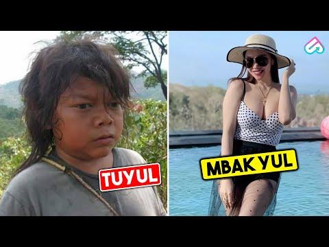 25 TAHUN NGGAK MUNCUL DI LAYAR KACA! Begini Nasib Dan Penampilan Pemeran Film Tuyul Dan Mbak Yul