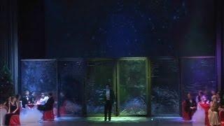 Концерт «Новый год в кино и в жизни» дали на сцене Театра оперы и балета в Йошкар-Оле