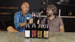 Cris Cherry of Villa Creek Wines: Ep. 122