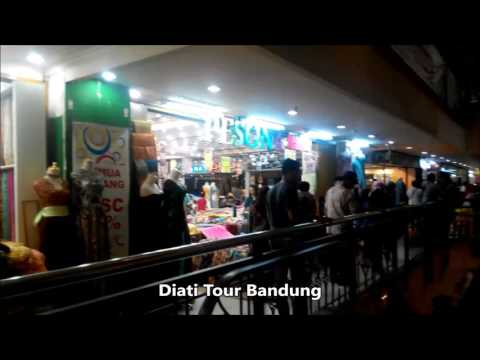 Pasar baru trade center bandung   Shopping in Pasar Baru Bandung