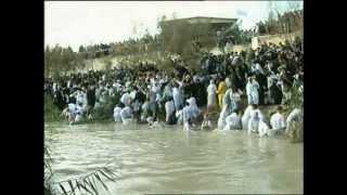 видео Можно ли стирать в Крещение Господне